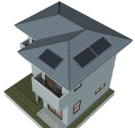 太陽光発電の設置を諦めていた方へ